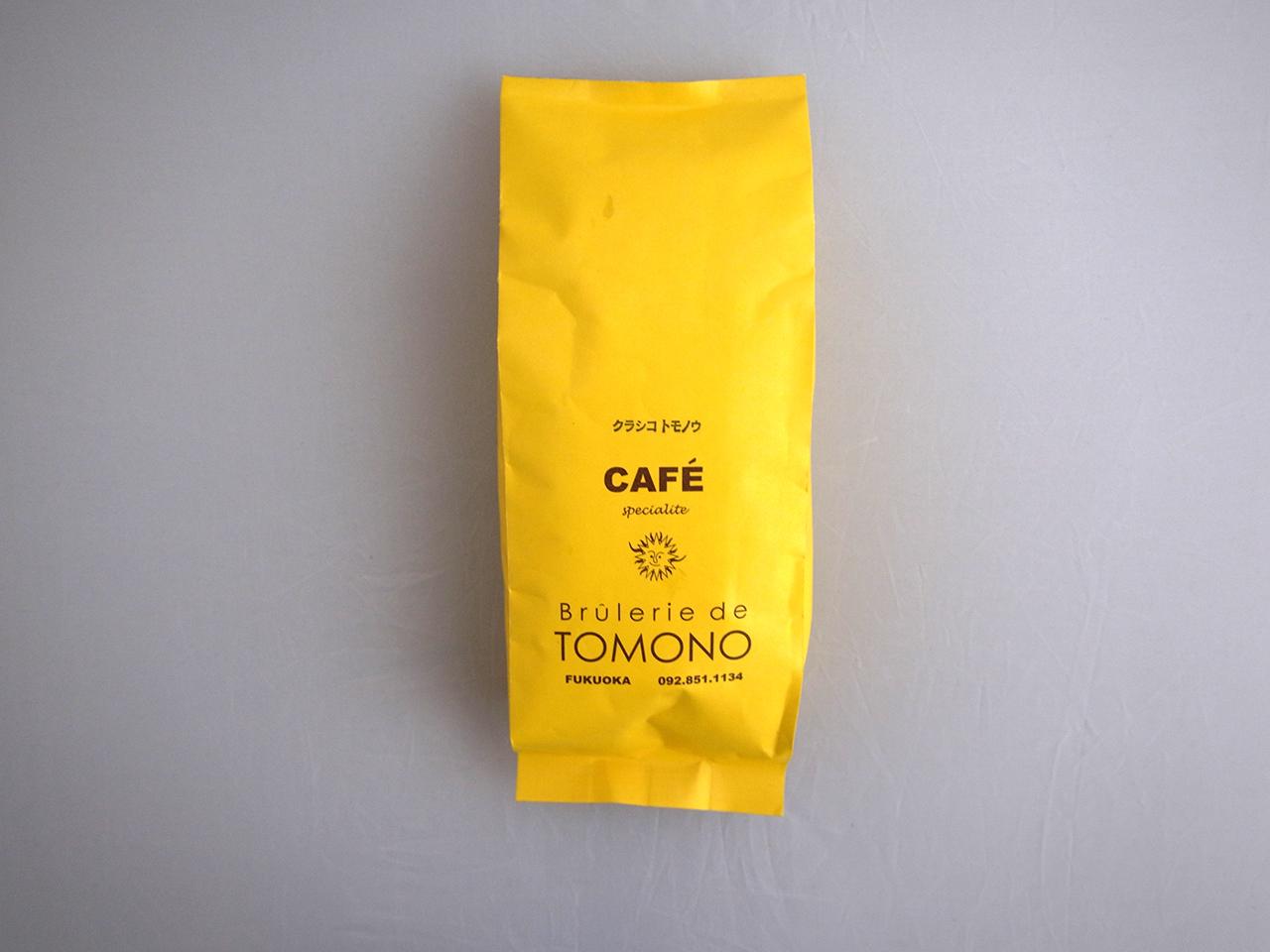 トモノウコーヒー