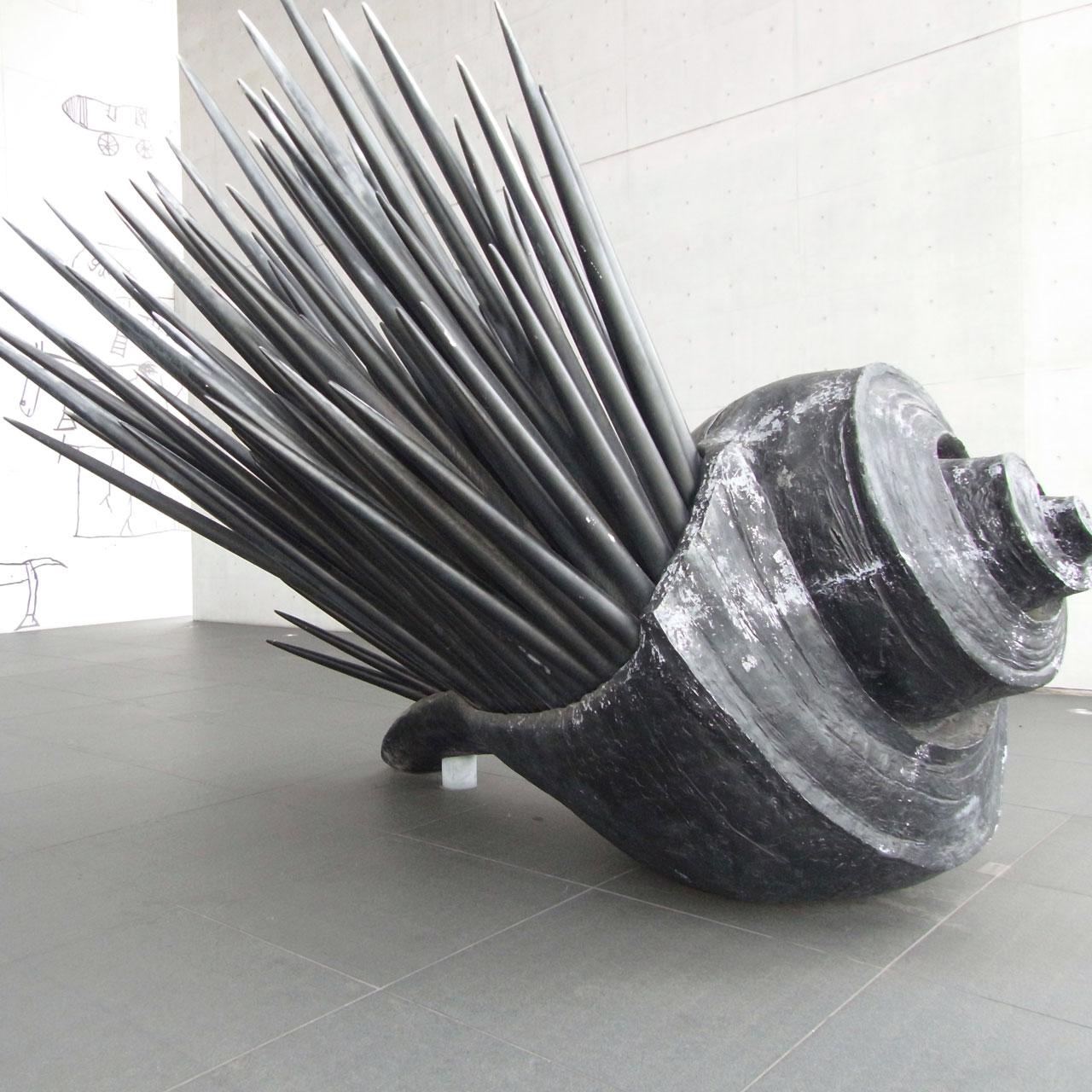 MIMOCA 丸亀市猪熊弦一郎現代美術館